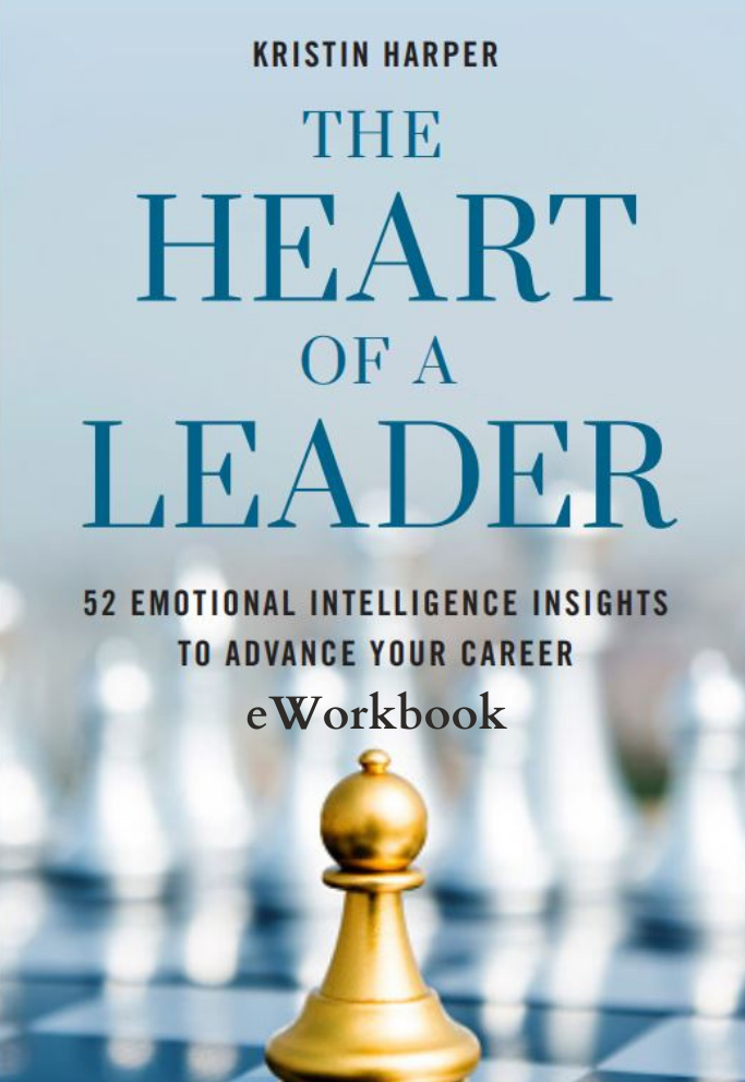 The Heart of a Leader eWorkbook