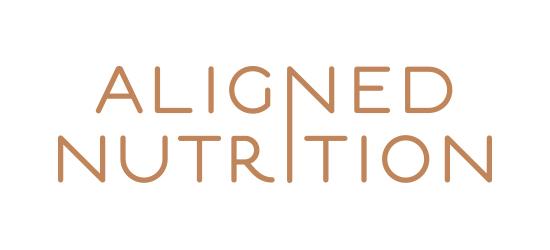 Aligned Nutrition Logo
