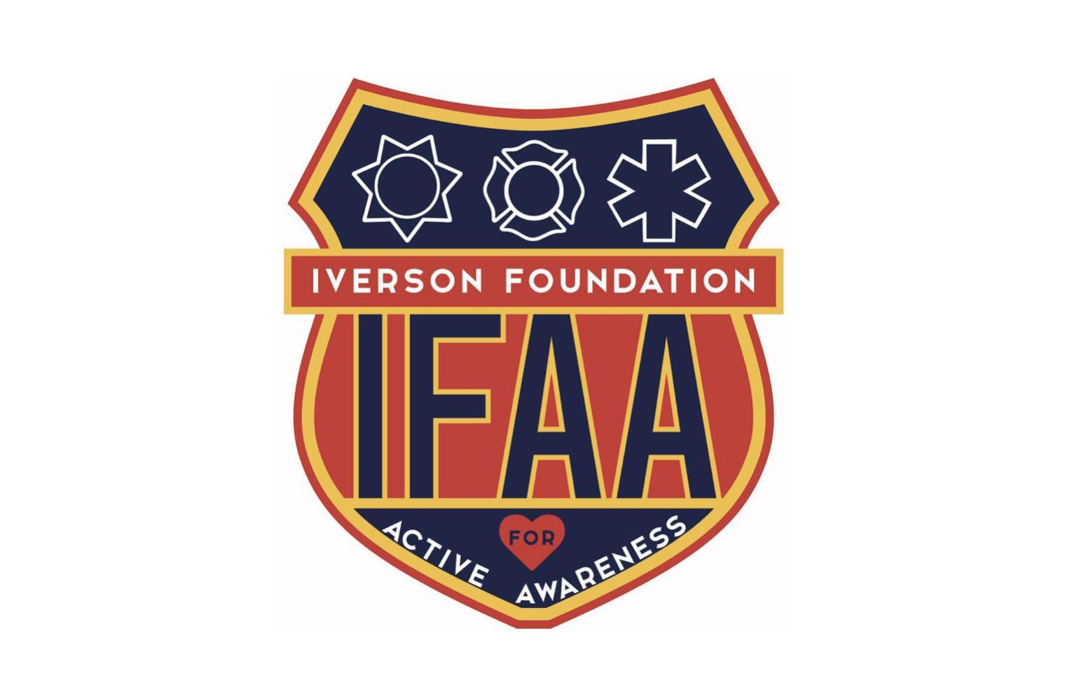 Shield Logo of the IFAA