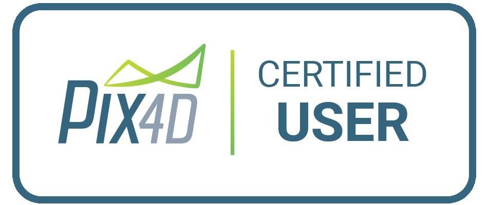 pix4d certification