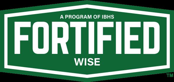 FORTIFIED logo