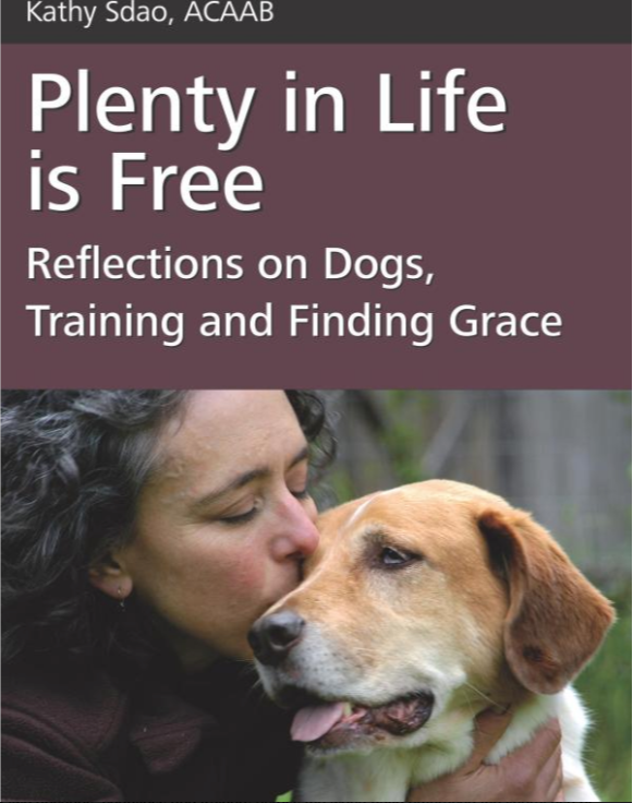 Cover of Kathy Sdao's book, Plenty in Life is Free