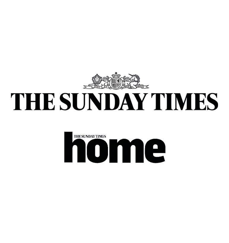 The Sunday Times Home