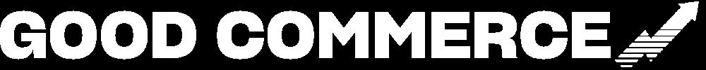 Good Commerce Arrow Logo