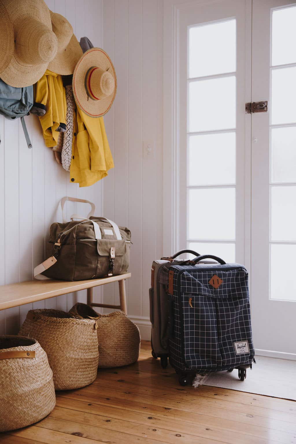 best suitcases for family travel