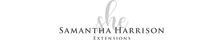 Samantha Harrison Education, hair extension courses online, hair extension training, online course template, hair extensions, how to do micorbead hair extensions, hair extension tutorial