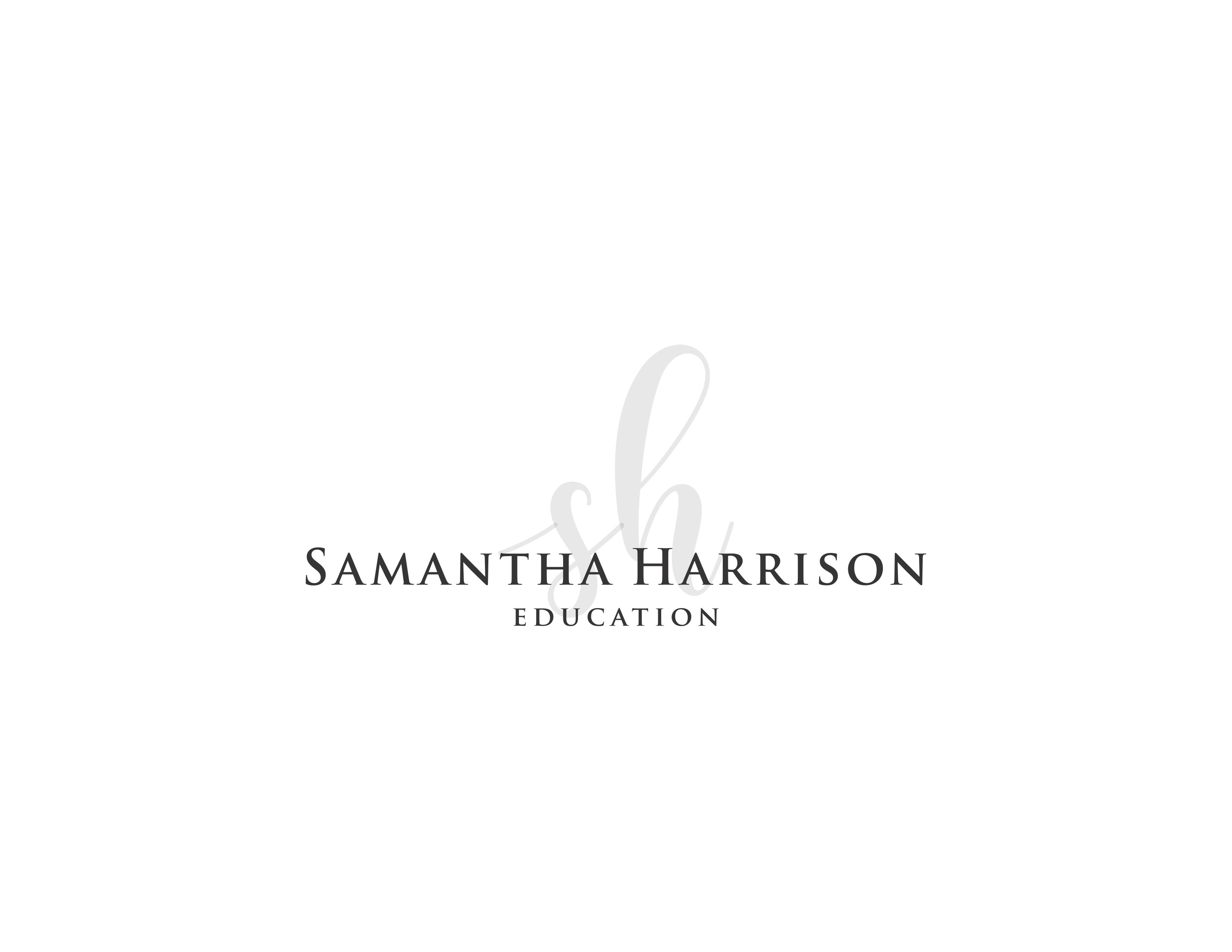 Samantha Harrison Education