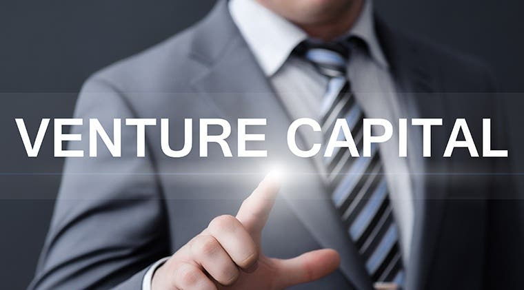 Corporate venture capital - individual