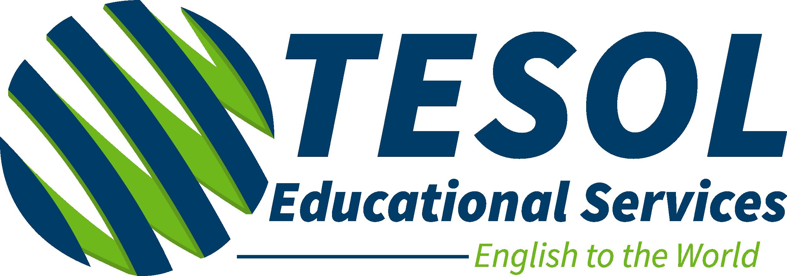 TESOL Educational Services Logo