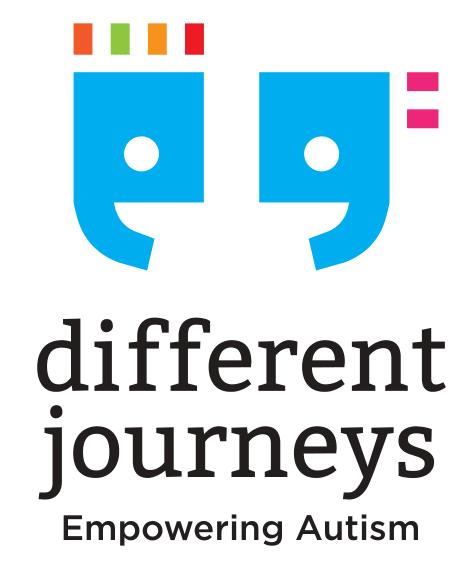 Diferrent Journeys logo