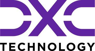 Logo of DXC Technology