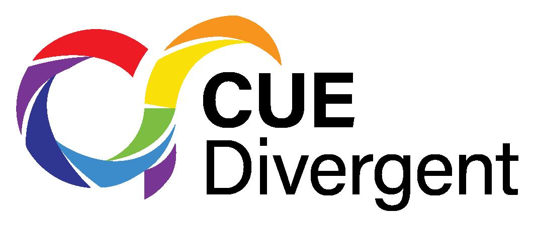 Logo of Cue Divergent