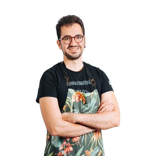 Robert Ruiz Moreno