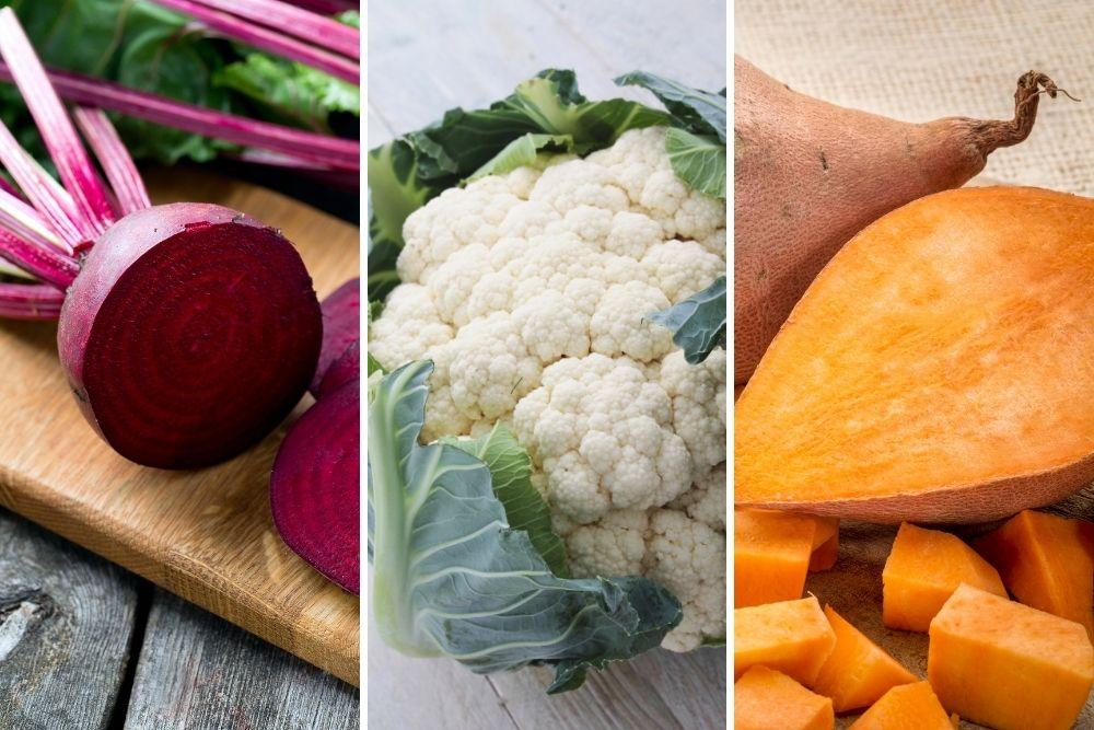 presentacion Cocina Básica en Casa: Cocina Vegetariana