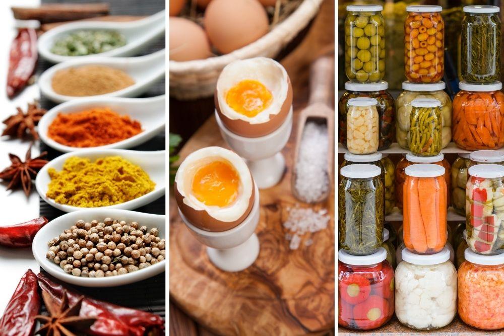 presentacion Cocina Básica en Casa: Elaboraciones y Conceptos