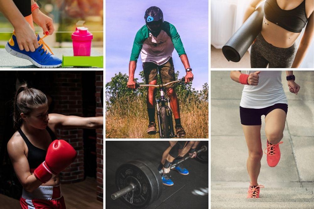 que aprenderás nutricion deportiva