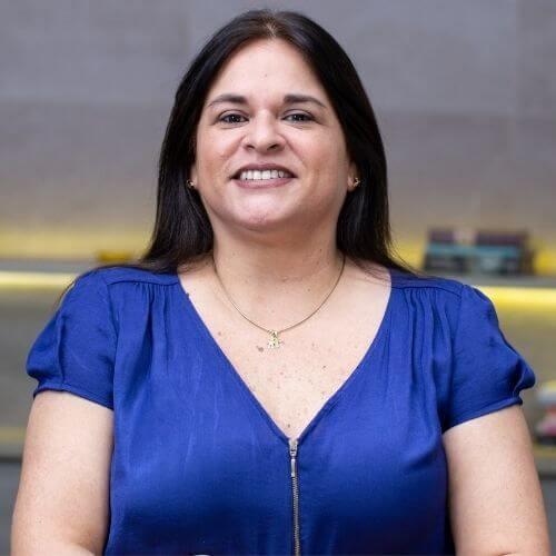 Tina Noriega