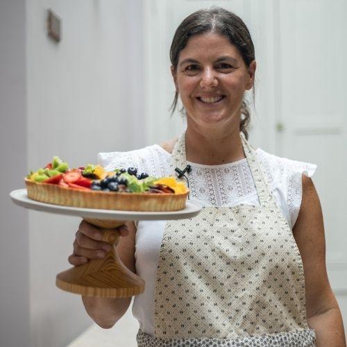 Ximena  Llosa