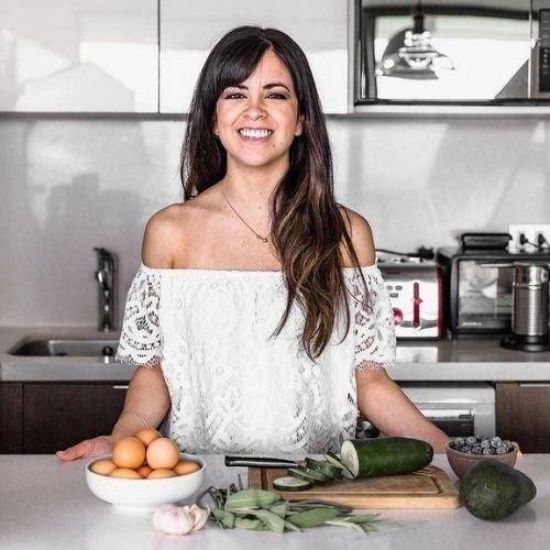 Lorena  Salinas