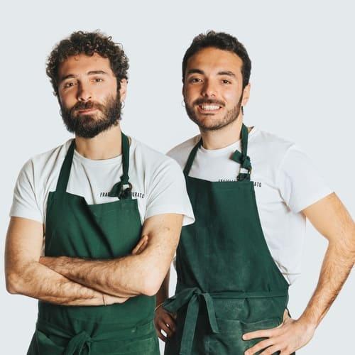 Vittorio y Riccardo Figurato