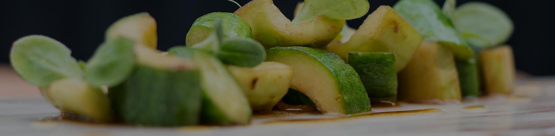 Cocina Vegetariana Rodrigo de la Calle
