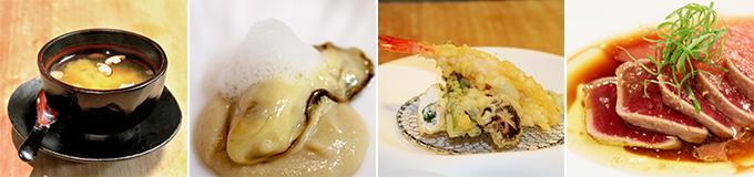 Cocina Japonesa Umami Hideki Matsuhisa