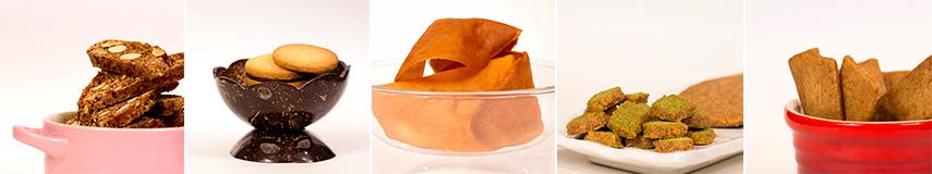Cookies gourmet Miquel Antoja