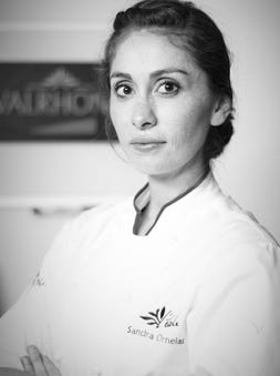 Sandra Ornelas