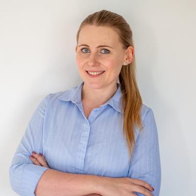 Katy  Mekhalchyshyna