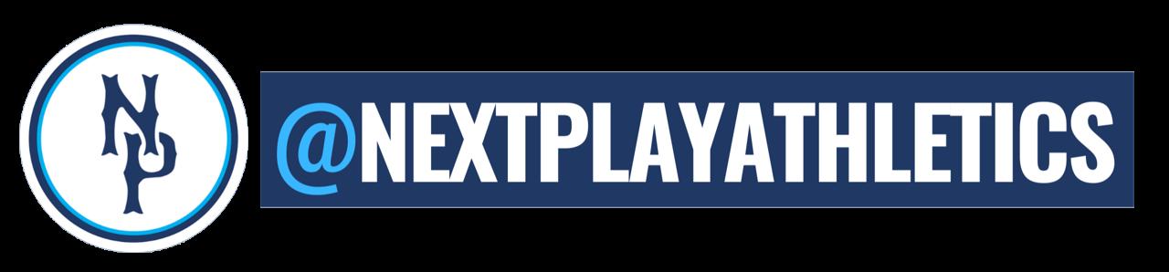 Next Play Athletics Website
