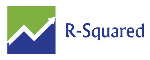 r-squared logo