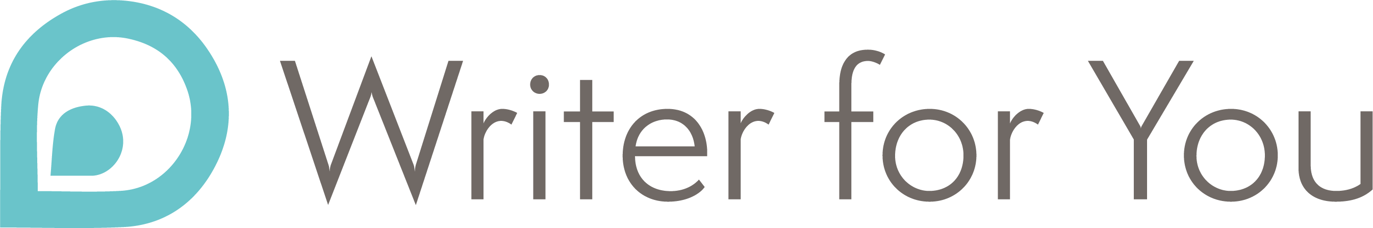 Witer for You logo