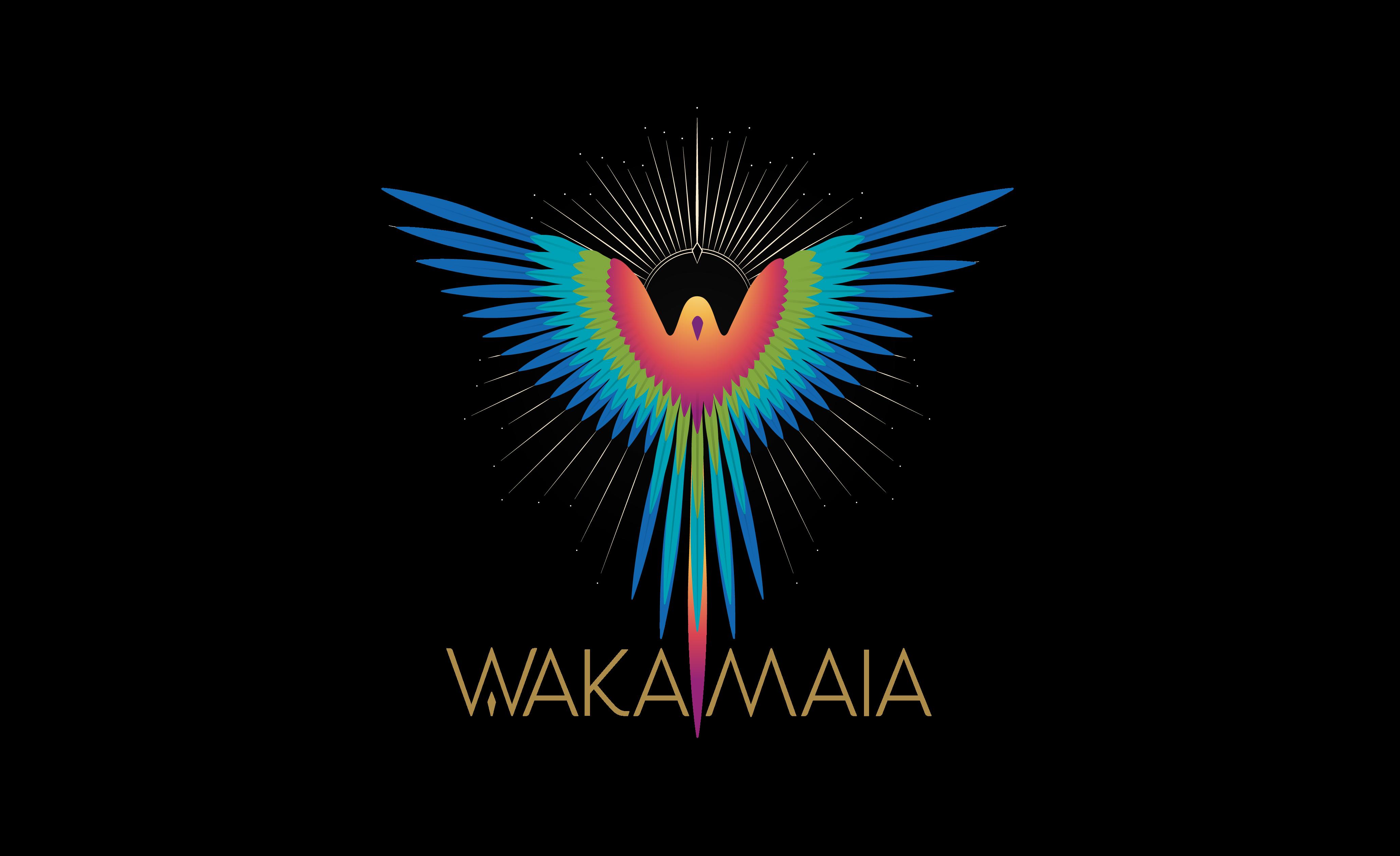 wakamaia logo |Wakamaia Ecstatic Dance DJ