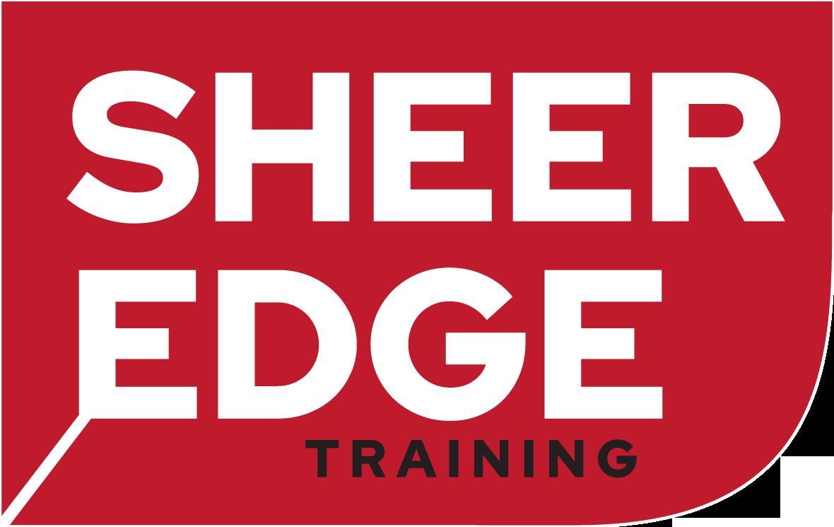 Sheer Edge Logo