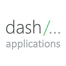 dash applications logo