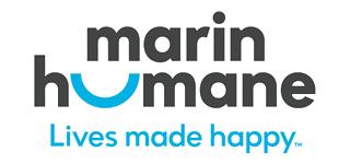 Marin Humane Society Logo
