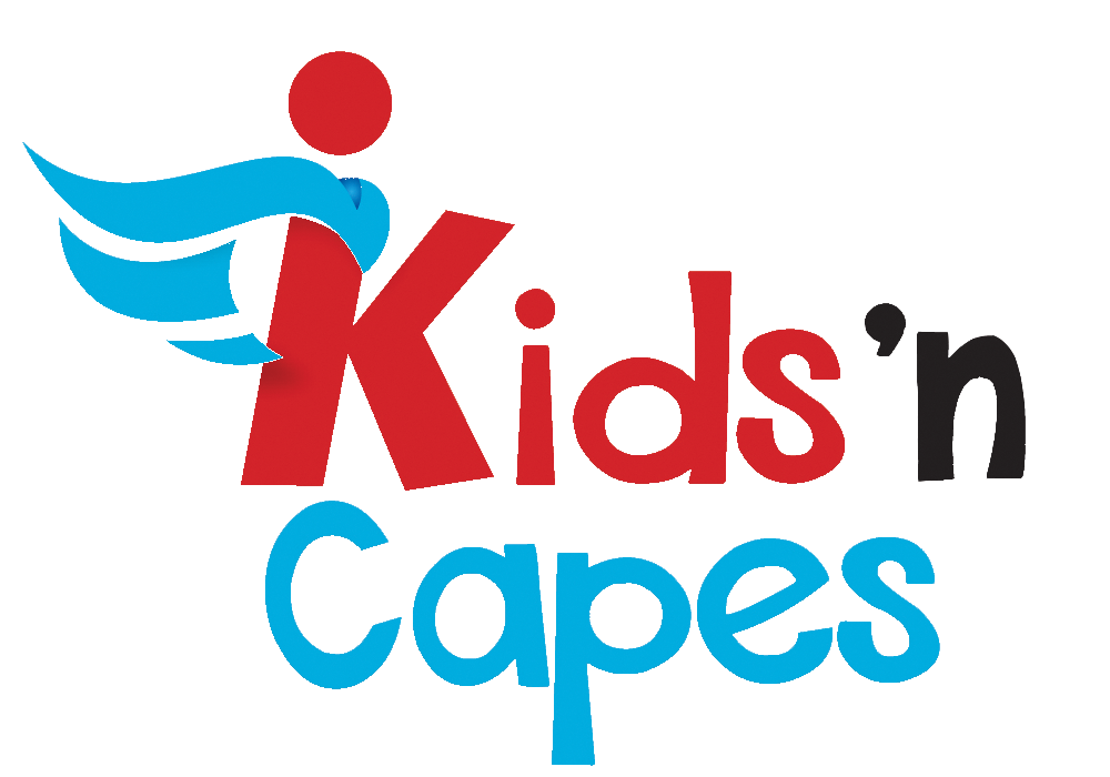 Back to Kids n Capes Homepage