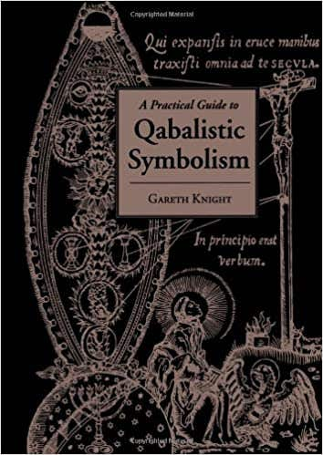 Cover of Practical Guide to Qabalistic Symbolism by Gareth Knight