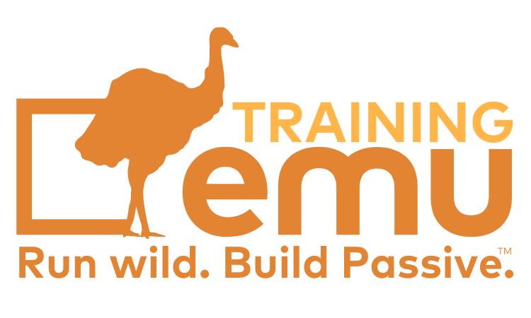 Emu | Your Partners in Passive | #RunWildBuildPassive