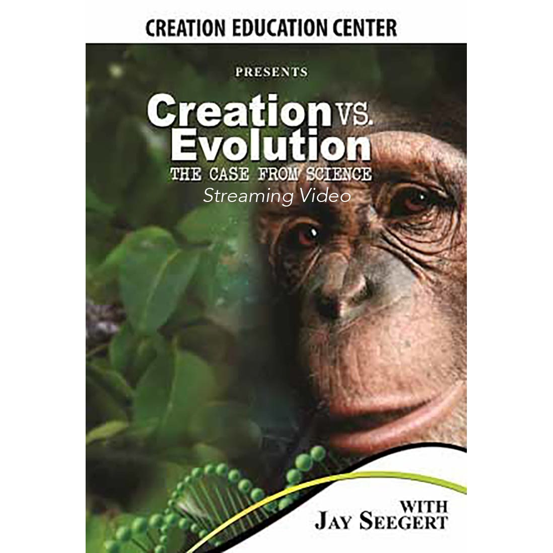 Cover for The Starting Point Project Creation vs Evolution: The Case from Science streaming video