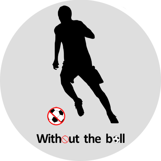 Without the Ball Logo