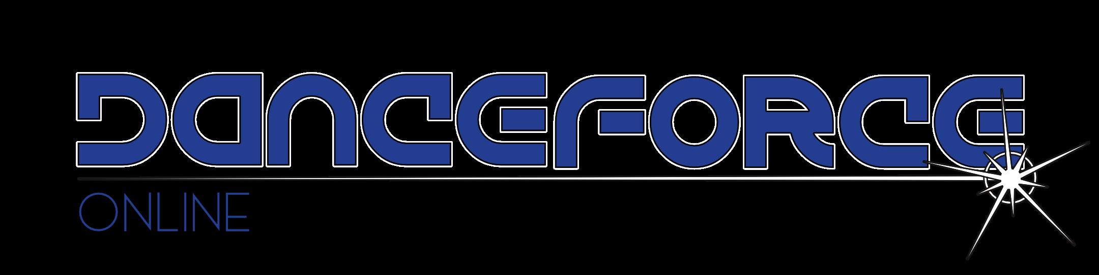 dance force logo