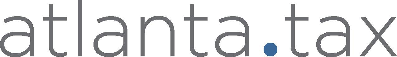atlanta tax