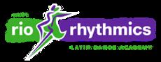Rio Rhythmics Latin Dance Academy Logo