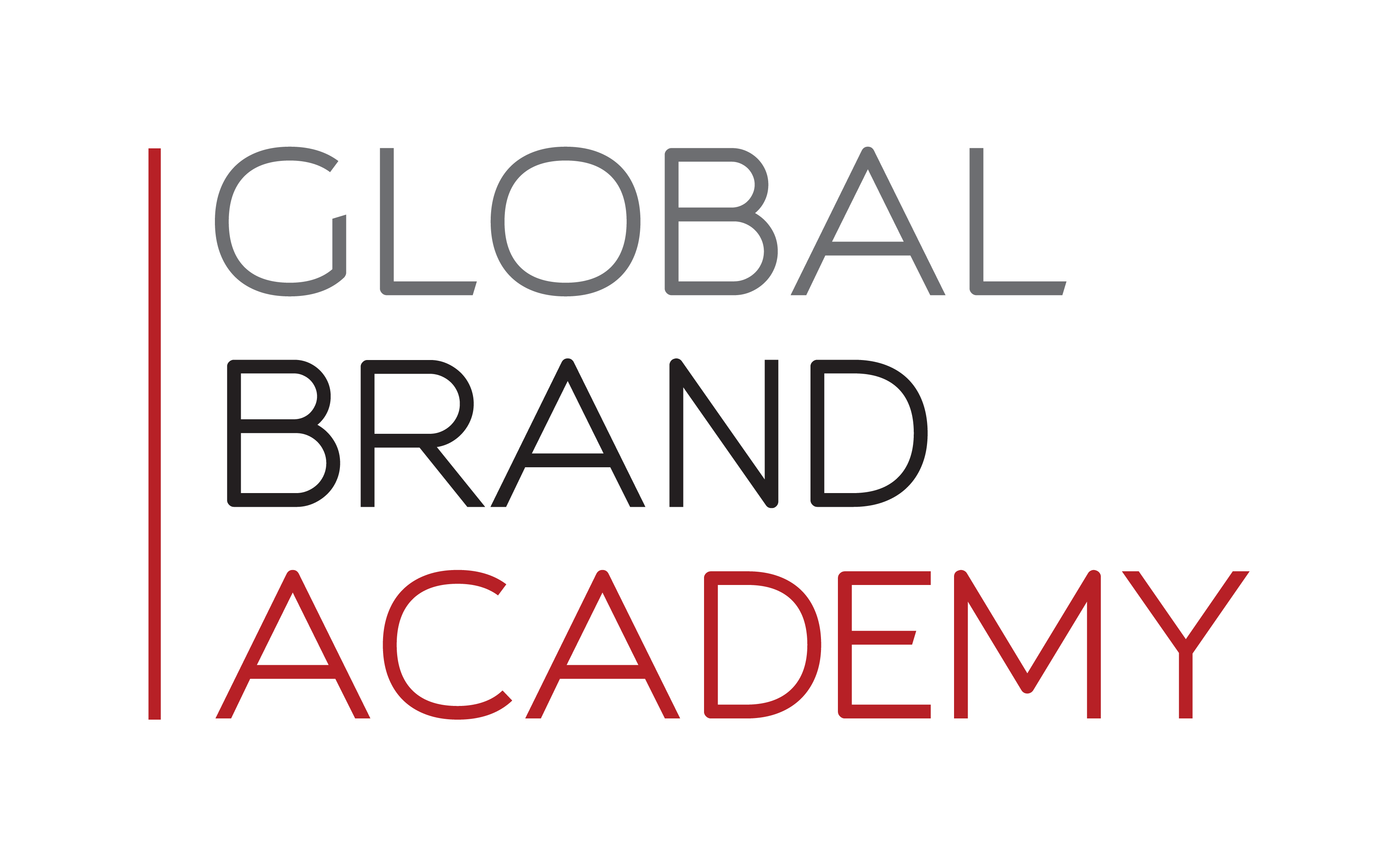 Global Brand Academy Logo