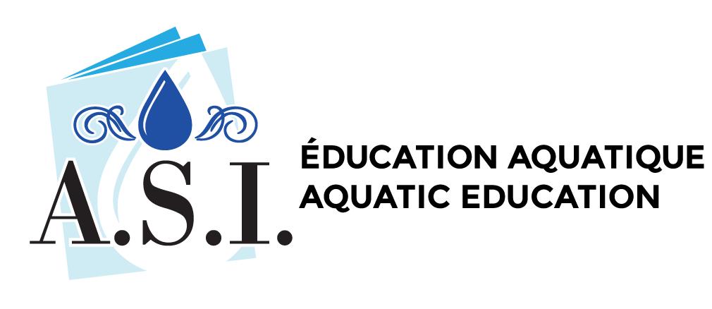 A.S.I. ÉDUCATION AQUATIQUE / AQUATIC EDUCATION