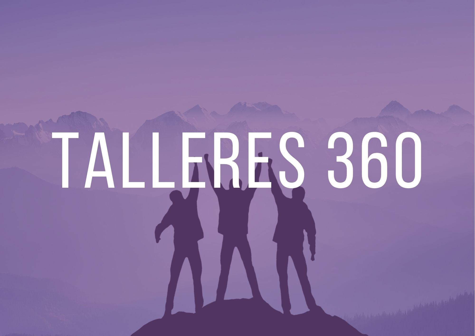 Talleres360