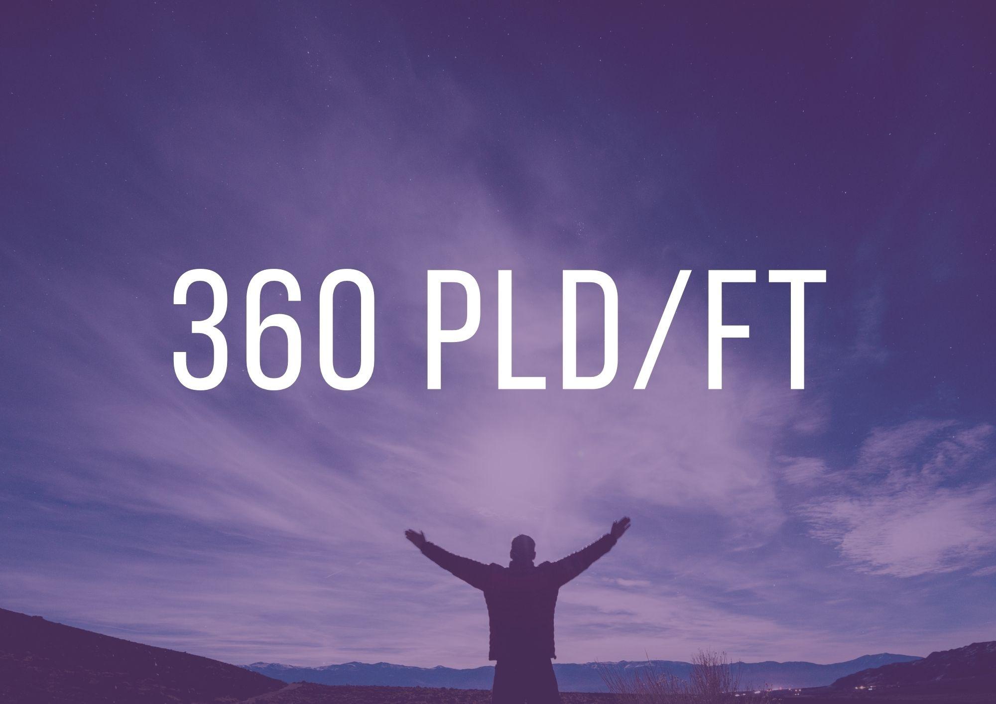 360PLD-FT
