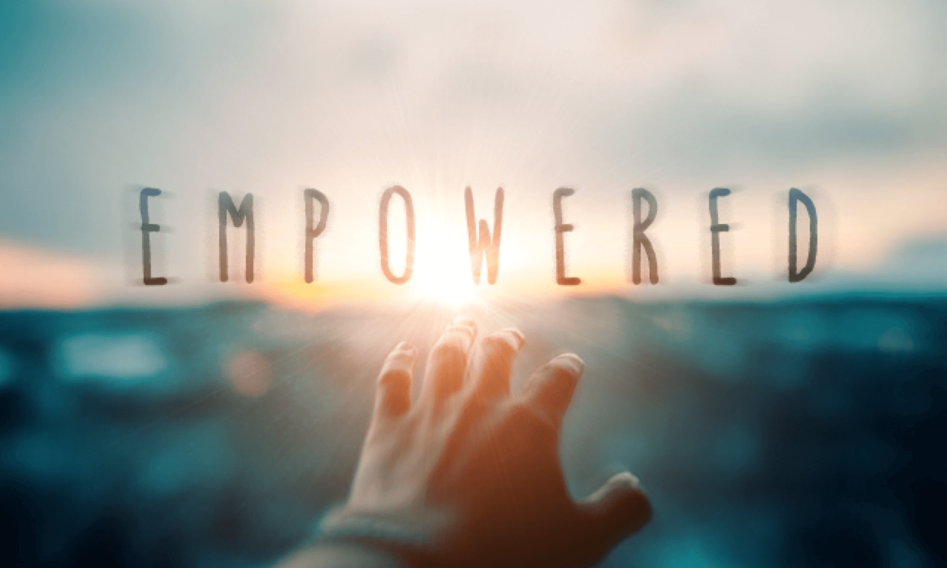 EMPOWERED Picture