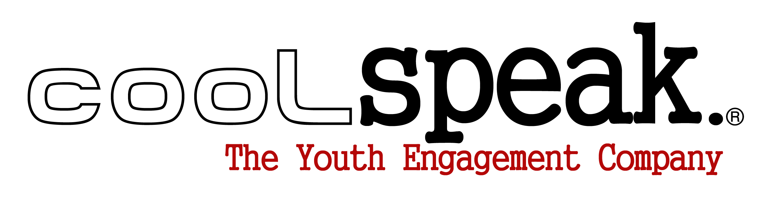 CoolSpeak. The Youth Engagement Company